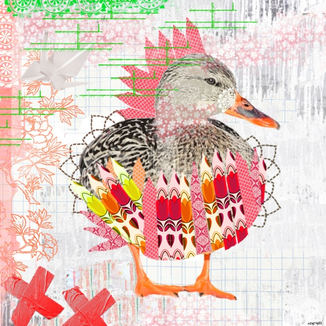 WOB2 Duck